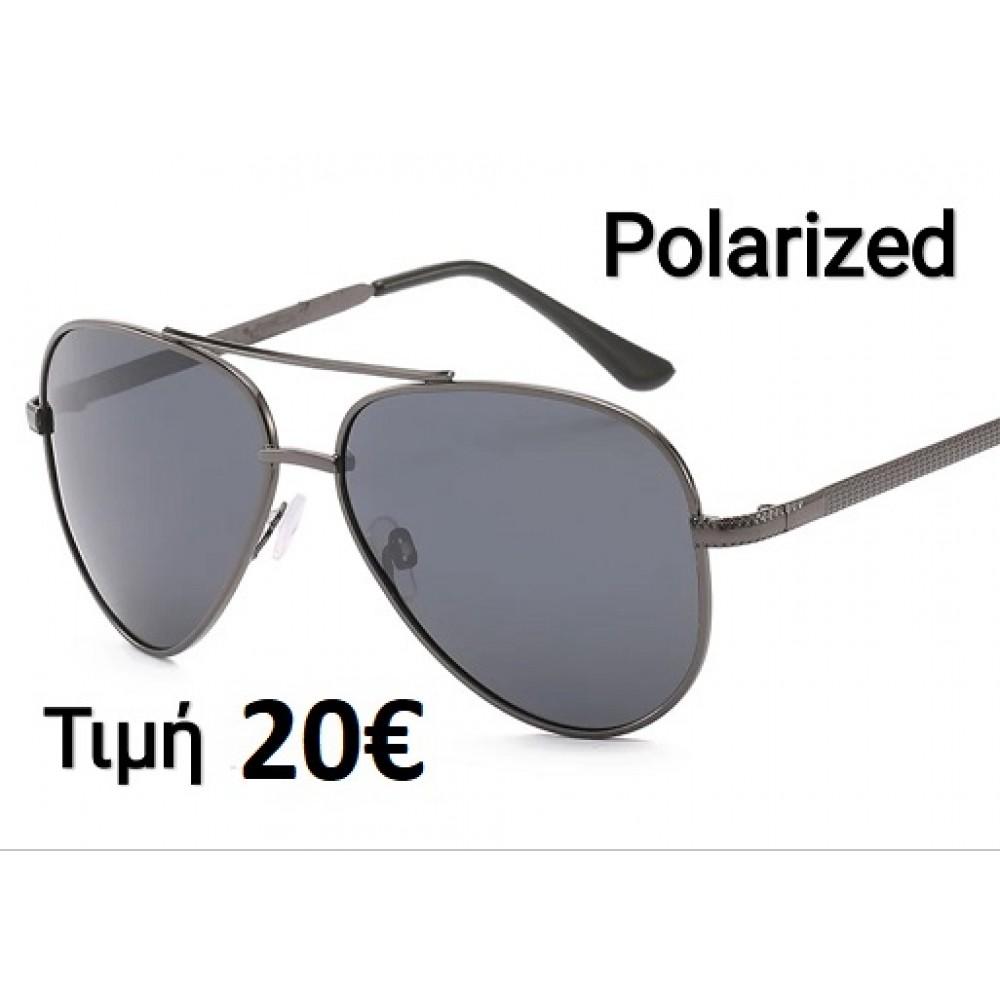33bee18cb2 Γυαλιά Ηλίου Τύπου Aviator