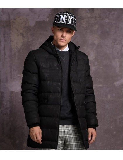 Mens Jacket Biston